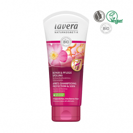 Lavera Après-shampooing Protection & soin BIO - 250ml