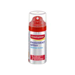 Elastoplast Pansement Spray - 32,5ml