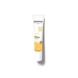 Dermina Sunlina Crème anti-tâche SPF50 - 40ml