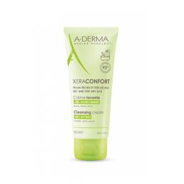 A-derma Xeraconfort crème lavante - 200ml