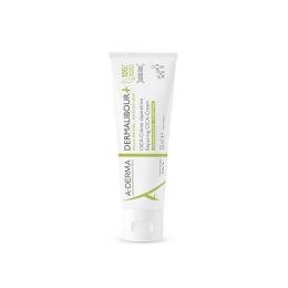 A-derma Dermalibour+ Cica-crème réparatrice assainissante - 50ml