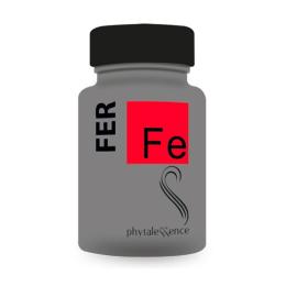 Phytalessence fer - 60 gélules