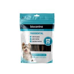 Biocanina Triodental très petit chien moins de 5KG