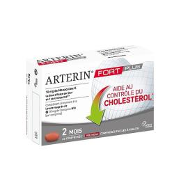 Arterin Fort plus - 60 comprimés