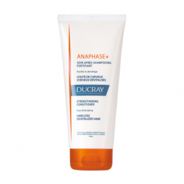 Ducray Anaphase+ soin après-shampooing fortifiant - 200ml