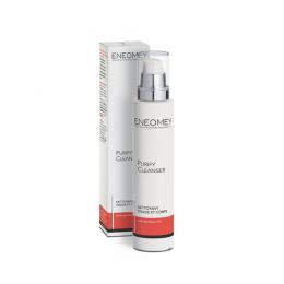 Eneomey purify cleanser visage et corps - 150ml