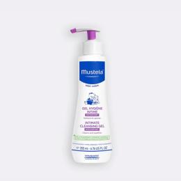 Mustela Gel hygiène intime - 200ml