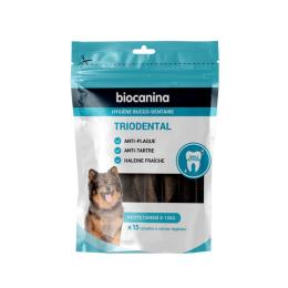 Biocanina Triodental Petit chien 5-10KG