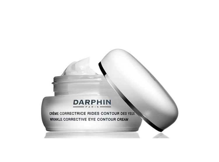 Darphin Crème correctrice rides contour des yeux - 15ml