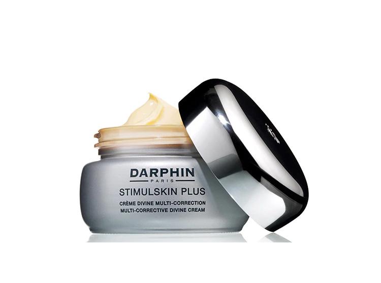 Darphin Stimulskin Plus crème divine multi-correction peaux sèches à très sèches - 50ml
